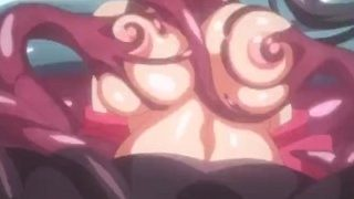 XX tentacle Class