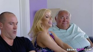 Alexis Fawx – I took my father's pills so I need my mom's help!