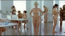 Naked TV commercial