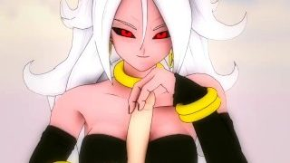 Android 21 SFM Compilation Feb 2018