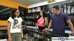 Gorgeous Girl (Dylan Daniels&Kymberlee Anne) For Some Cash Strip And Bang On Cam video-10