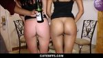 Hot Teenage Best Friends Party On New Years And Fuck Lucky Guy