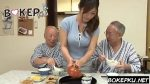JAPANESE ARTISTS NOZOMI SATO HARUKA RELATED WITH 2 BROTHER GRANDS