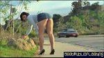 brook lee adams the quintessential girls next door loves 2 flash pt 2