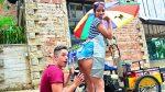 MAMACITAZ – #Yamile Mil – Hot Blowjob And Banging With Big Ass Latina Teen